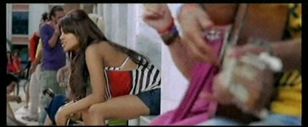 Priyanka - Pyar Impossible (4)