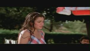Mandakini and Karan Shah Kissing Scene - Apne Apne - Bollywood Forceful Kiss - YouTube(2)[(000389)20-21-21]