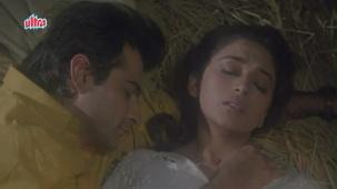 Sanjay Kapoor, Madhuri Dixit - Raja Scene 10_13 - YouTube[(001518)20-58-03]