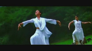 Taal Se Taal Mila - Taal (720p HD Song) - YouTube[(001858)21-14-28]