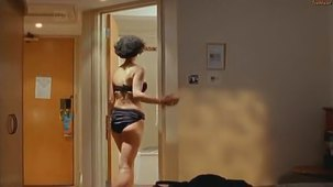 Indira Varma (Canterbury Tales) Bed scene - Video Dailymotion[(001902)21-12-31]
