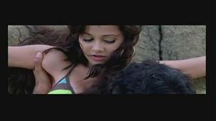 _Khoobsurat Song_ Film Agyaat Ft. Nisha Kothari - YouTube[(002106)19-39-24]