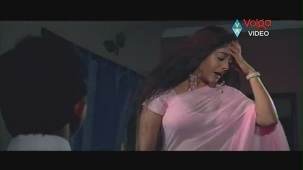 Kiran Rathod Sexy big Boob Show On Wet Saree From High School - YouTube(3)[(004492)19-56-35]