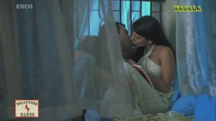 Koel Purie making love to Aamir Bashir - The Great Indian Butterfly - YouTube(3)[21-20-16]