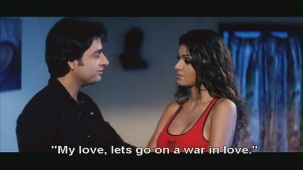 Naughty Sherlyn Chopra Smooching (Naughty Boy) - YouTube[(000607)20-38-03]