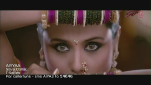 Sava Dollar Official (Video Song) Aiyyaa _ Rani Mukherjee, Prithviraj Sukumaran - YouTube[(000139)19-15-06]