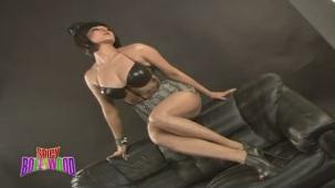 Sexiest Photoshoot Of Veena Malik!!! - YouTube(2)[(000301)20-10-14]