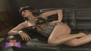 Sexiest Photoshoot Of Veena Malik!!! - YouTube(2)[(000709)20-10-58]