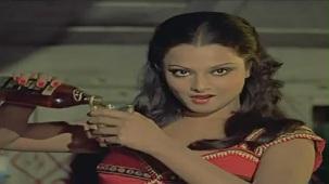 Tujhe Ek Ladki Mile Jawan - Romantic Song - Woh Main Nahin - YouTube[(000003)19-21-23]