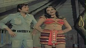 Tujhe Ek Ladki Mile Jawan - Romantic Song - Woh Main Nahin - YouTube[(001362)19-23-07]