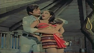 Tujhe Ek Ladki Mile Jawan - Romantic Song - Woh Main Nahin - YouTube[(001419)19-23-34]