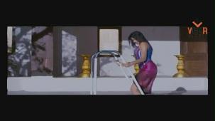 Gayathri in Gola Gola Film (Full Song) - YouTube[(001750)19-49-37]