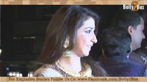 Krishika Lulla Wardrobe Malfunction - YouTube[(000608)20-37-32]