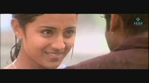 Mellagaa - Trisha Rain Song From Varsham Video Song HQ - YouTube[(000074)19-31-10]