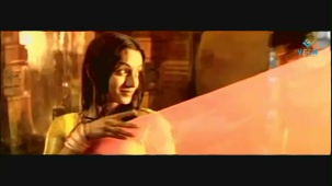 Mellagaa - Trisha Rain Song From Varsham Video Song HQ - YouTube[(004501)19-34-02]