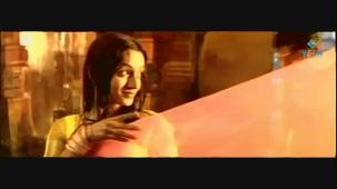 Mellagaa - Trisha Rain Song From Varsham Video Song HQ - YouTube[(004501)19-34-02]