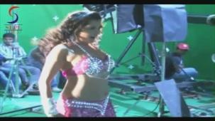 UNCENSORED!! Hot Seema Singh in Two Piece - Mahurat & On Location[20-45-56]