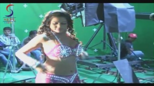 UNCENSORED!! Hot Seema Singh in Two Piece - Mahurat & On Location[20-46-12]