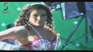 UNCENSORED!! Hot Seema Singh in Two Piece - Mahurat & On Location[20-47-22]