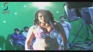 UNCENSORED!! Hot Seema Singh in Two Piece - Mahurat & On Location[20-47-44]