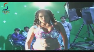 UNCENSORED!! Hot Seema Singh in Two Piece - Mahurat & On Location[20-47-44]
