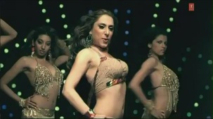Hot 'n' Sizzling Sanobar - Kaan Mein Jhumka Remix - Full Video Song HD - YouTube(2)[(004851)20-53-33]