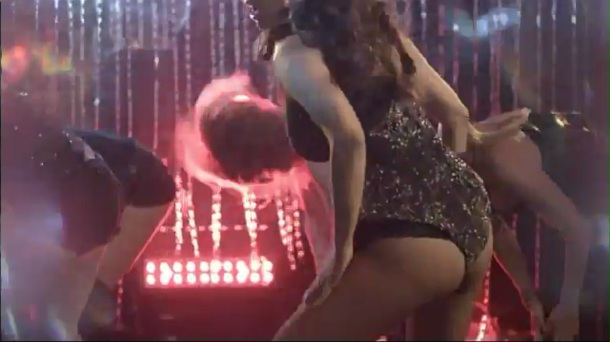 Sophie Choudry - Hungama Ho Gaya - Official Video[(001372)20-14-11]