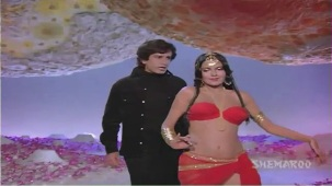 Chanchal Sheetal Nirmal - Shashi Kapoor - Zeenat Aman - Satyam Shivam Sundaram - Old Songs - YouTube[(003560)21-11-22]