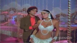 Chanchal Sheetal Nirmal - Shashi Kapoor - Zeenat Aman - Satyam Shivam Sundaram - Old Songs - YouTube[(005689)21-13-18]