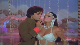 Chanchal Sheetal Nirmal - Shashi Kapoor - Zeenat Aman - Satyam Shivam Sundaram - Old Songs - YouTube[(005747)21-13-26]