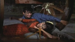 Haay Re Haay - Humjoli - Jeetendra, Leena Chandavarkar - Bollywood Superhit Rain Song - YouTube[(001552)19-53-57]