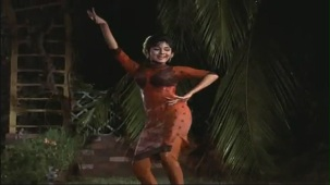 Haay Re Haay - Humjoli - Jeetendra, Leena Chandavarkar - Bollywood Superhit Rain Song - YouTube[(004161)19-56-37]