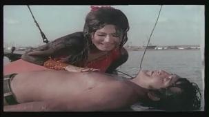Hai Re Mohe Lage Sardi - Memsaab - Vinod Khanna, Bindu - Bollywood Sensuous Song[(000806)20-29-34]