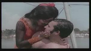 Hai Re Mohe Lage Sardi - Memsaab - Vinod Khanna, Bindu - Bollywood Sensuous Song[(001181)20-29-45]