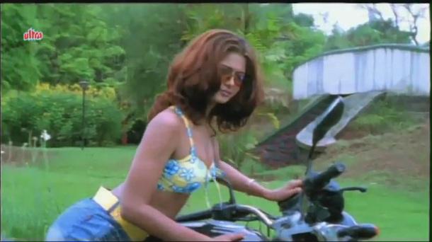 Hot Pillion Rider - Chalak - Scene 2 - YouTube[(001048)20-47-35]