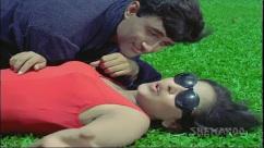 Jewel Thief - Part 11 Of 17 - Dev Anand - Vyjayantimala - Classic Hindi Movies - YouTube[(001226)21-40-40]