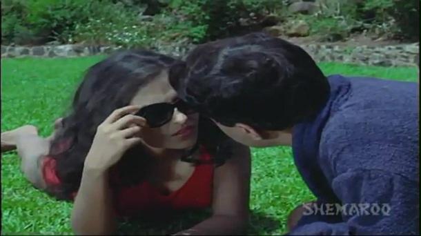 Jewel Thief - Part 11 Of 17 - Dev Anand - Vyjayantimala - Classic Hindi Movies - YouTube[(001960)21-41-43]