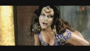 Jhanda Gaad Ke Likhwali Humse [Hot Item Dance Video]Feat.Hot & Sexy Rakhi Sawant[(000529)21-05-10]