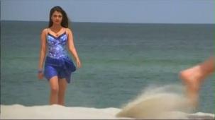 Mera Dil Tera Deewana - Aishwarya Rai - Akshaye Khanna - Bikini Babe - Aa Ab Laut Chalein[(001032)20-49-46]