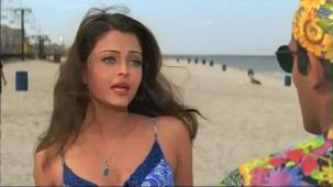 Mera Dil Tera Deewana - Aishwarya Rai - Akshaye Khanna - Bikini Babe - Aa Ab Laut Chalein[(001493)20-50-09]