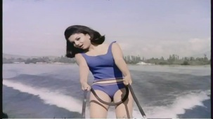 Mere Bechain Dil Ko Chain - Hindi Romantic Song - Aamne Saamne - YouTube(3)[(005582)21-18-19]