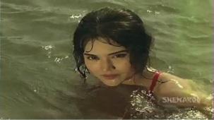 Mere Mann Ki Ganga - Raj Kapoor - Vyjayanthimala - Sangam - Bollywood Evergreen Songs - Mukesh[(000725)14-00-08]