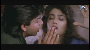 Neend Kise Chain Kahan (Zamaana Deewana) - YouTube[(008945)20-31-27]