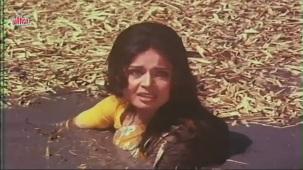 Shashi Kapoor, Rakhee, Jaanwar Aur Insaan - Scene 4_15 - YouTube[(004355)20-20-53]