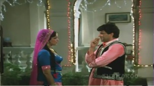 Aas Paas - Part 7 Of 16 - Dharmendra - Hema Malini - Superhit Bollywood Movie - YouTube(2)[(004480)21-22-37]