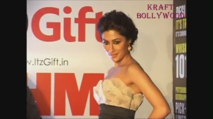 Chitrangada Singh DARK Beauty Cleavage EXPOSED! - YouTube[20-29-32]