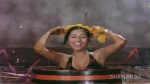 Des Pardes - Part 10 Of 16 - Dev Anand - Tina Munim - Hit Drama Movies - YouTube[(010116)19-56-43]