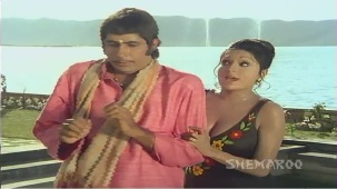 Ganga Ki Saugand - Part 4 Of 14 - Amitabh Bachchan - Rekha - Superhit Bollywood Movies - YouTube(2)[(001105)21-23-55]