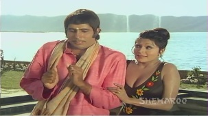 Ganga Ki Saugand - Part 4 Of 14 - Amitabh Bachchan - Rekha - Superhit Bollywood Movies - YouTube(2)[(001148)21-24-03]