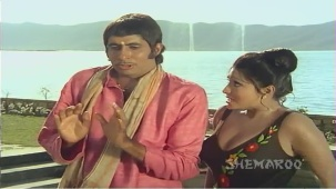 Ganga Ki Saugand - Part 4 Of 14 - Amitabh Bachchan - Rekha - Superhit Bollywood Movies - YouTube(2)[(001273)21-24-15]